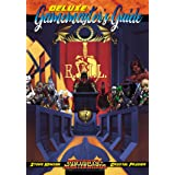 Mutants & Masterminds Game Master's Guide, Revised Edition
