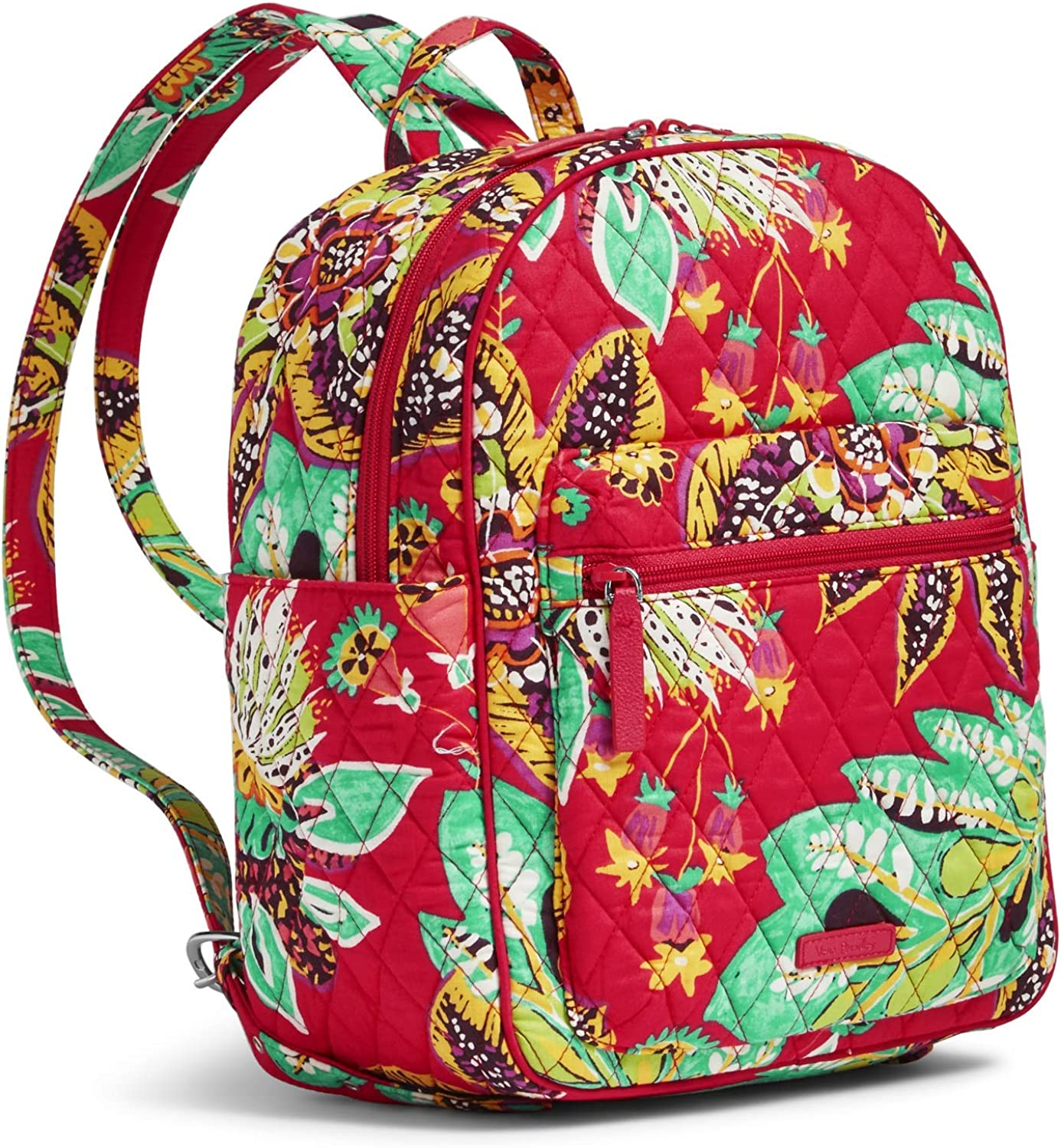 Vera Bradley Women s Signature Cotton Leighton Backpack