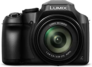 Panasonic Lumix DC-FZ82 - Cámara Bridge de 18.1 MP (Zoom de 60X ...