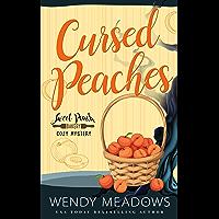 Cursed Peaches (Sweet Peach Bakery Book 11)