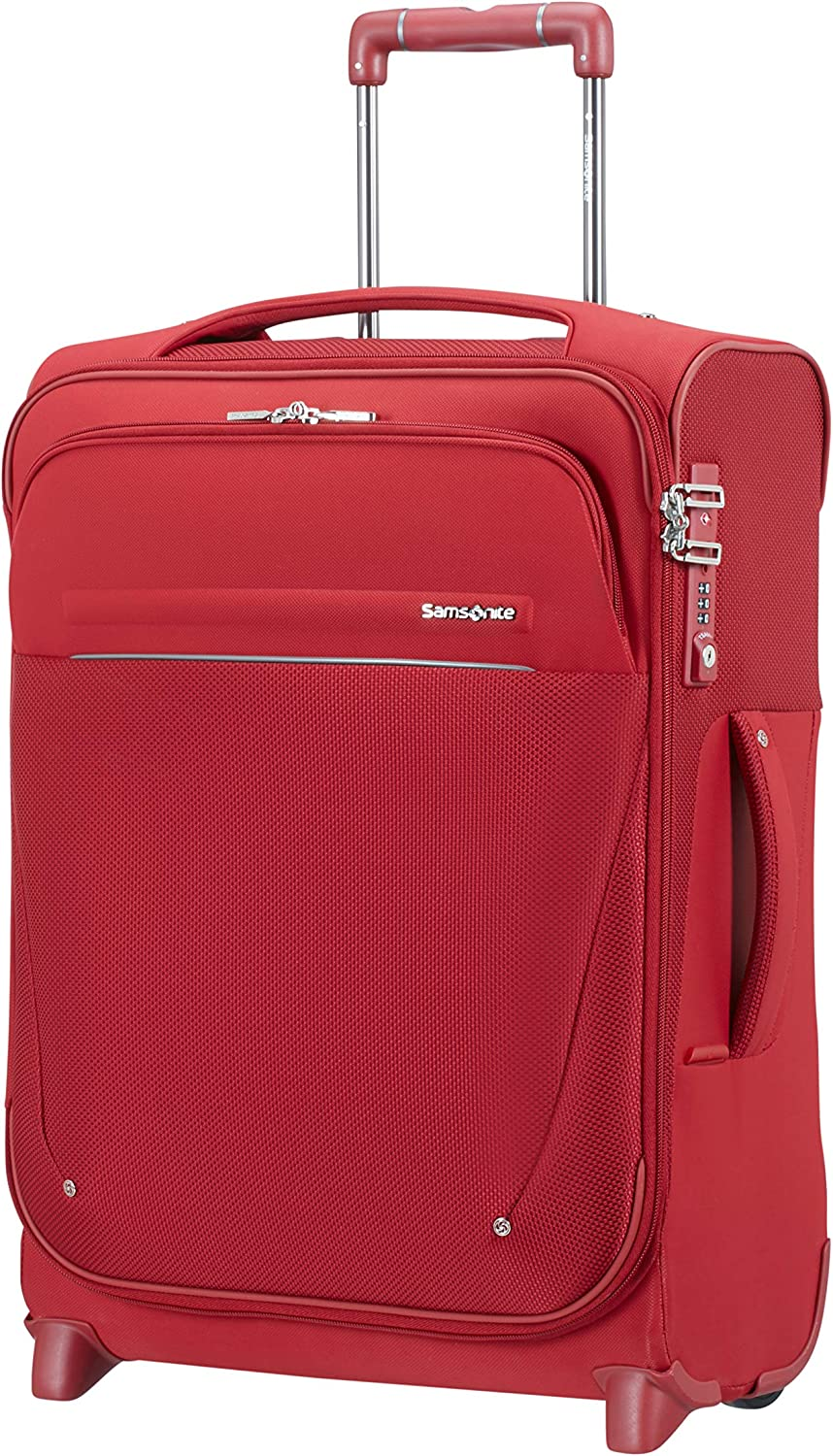 SAMSONITE B-Lite Icon - Upright 55/20 Equipaje de Mano 55 Centimeters 40 Rojo (Red)