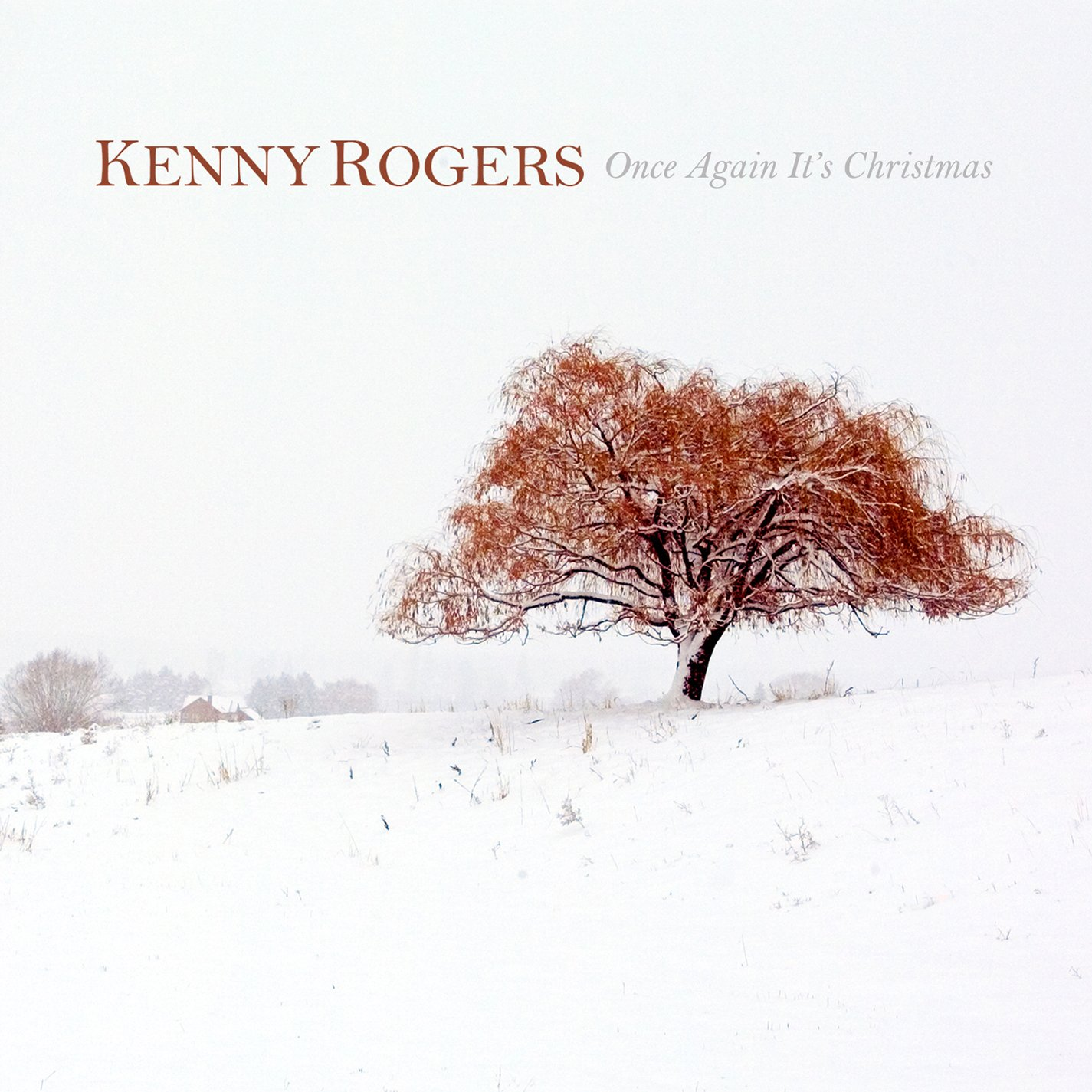 Once Again It\'s Christmas: Kenny Rogers: Amazon.ca: Music