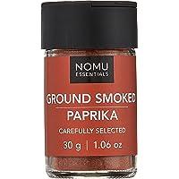 NOMU Ground Smoked Paprika, 30g