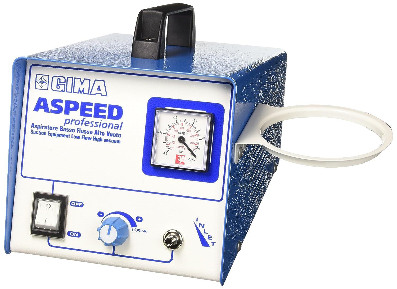 Gima 28244 - Aspirador quirúrgico con bomba (230 V): Amazon.es: Industria, empresas y ciencia