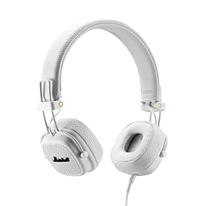 Marshall Major III Auriculares Plegables - Blanco