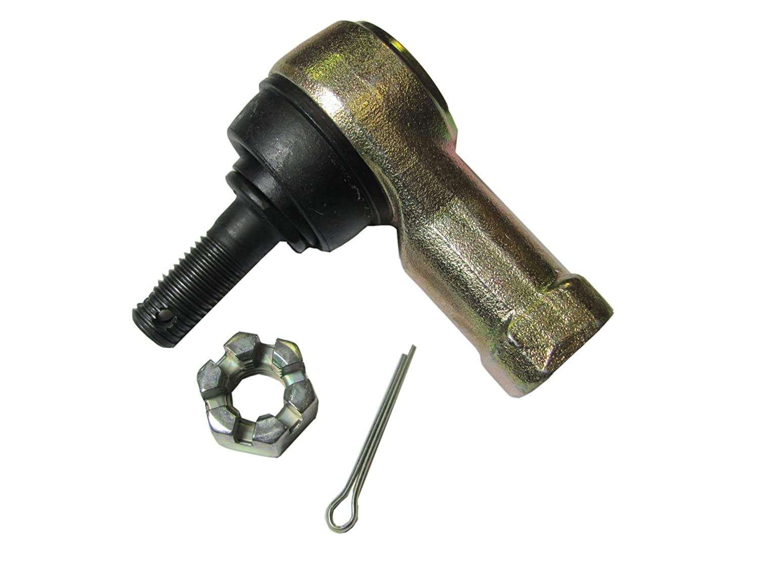 Freedom County ATV 41-1007 Left Thread Inner Tie Rod End