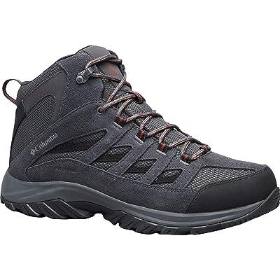 Columbia Men's Crestwood Mid Waterproof Hiking Shoe | Hiking Shoes