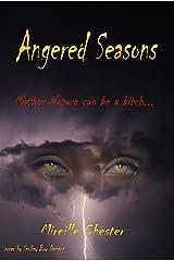 Angered Seasons Kindle Edition