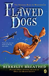 Flawed Dogs The Novel Shocking Raid On Westminster