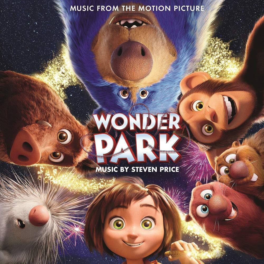 Wonder Park O S T Wonder Park O S T Amazon Com Music