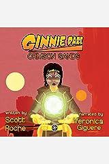 Ginnie Dare: Crimson Sands: The Adventures of Ginnie Dare, Book 1 Audible Audiobook