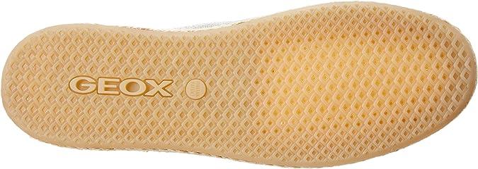 Geox Women's D Modesty Flat