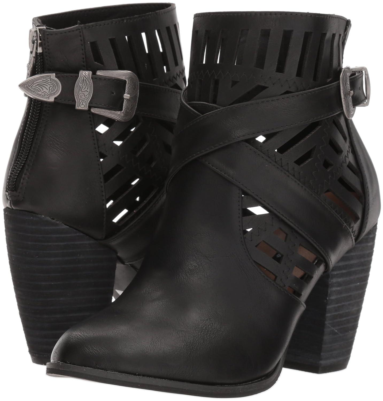 Michael Antonio Womens Jammy Fashion Boot