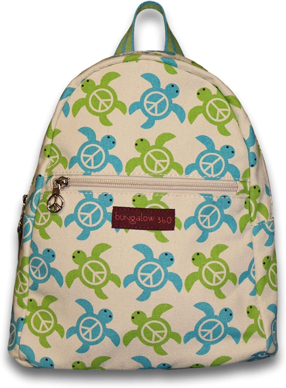 Bungalow 360 Adult Mini Backpack