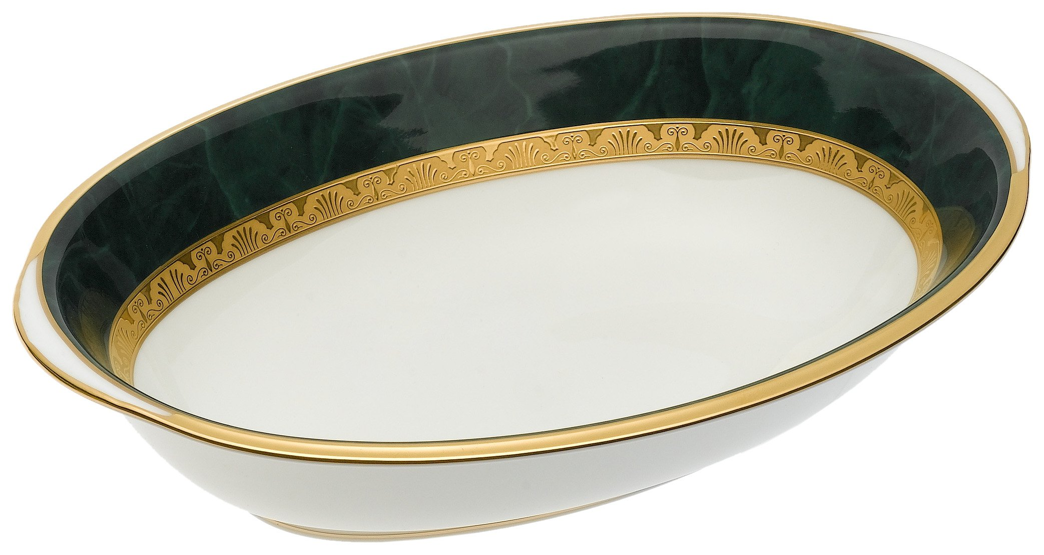 Noritake Fitzgerald Oval Vegetable Bowl