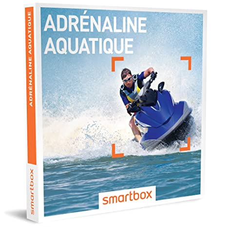 Smartbox – Caja Regalo – adrenalina acuático – exclusiva Web