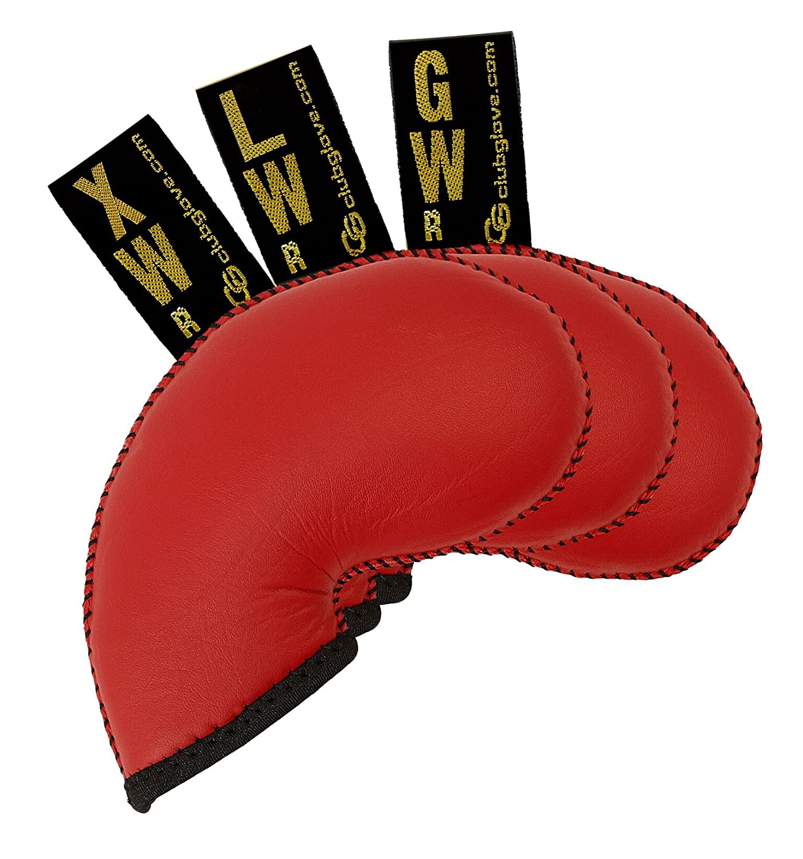 Club Glove Golf 3 Piezas Regular Palos Covers (GW, LW, XW ...