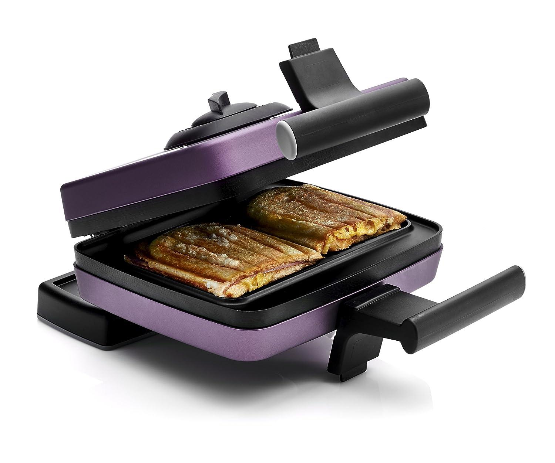 Frifri WA102C 1200W Grigio tostiera