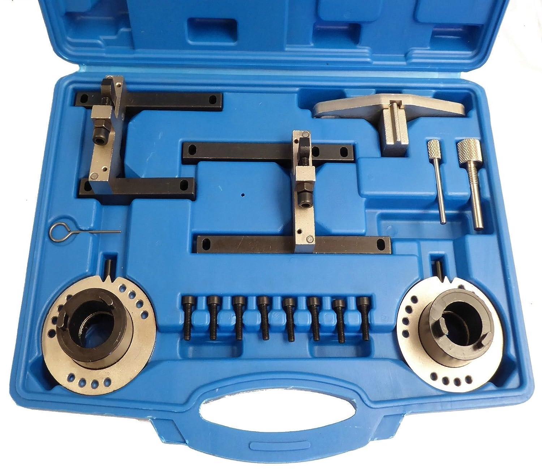 Mekanik Ford 1.0 EcoBoost Petrol Engine Timing Tool Set 1.0 SCTi Focus Fiesta B & C Max