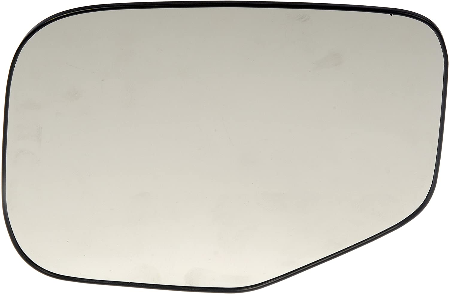 Dorman 56349 Driver Side Heated Plastic Backed Mirror Glass