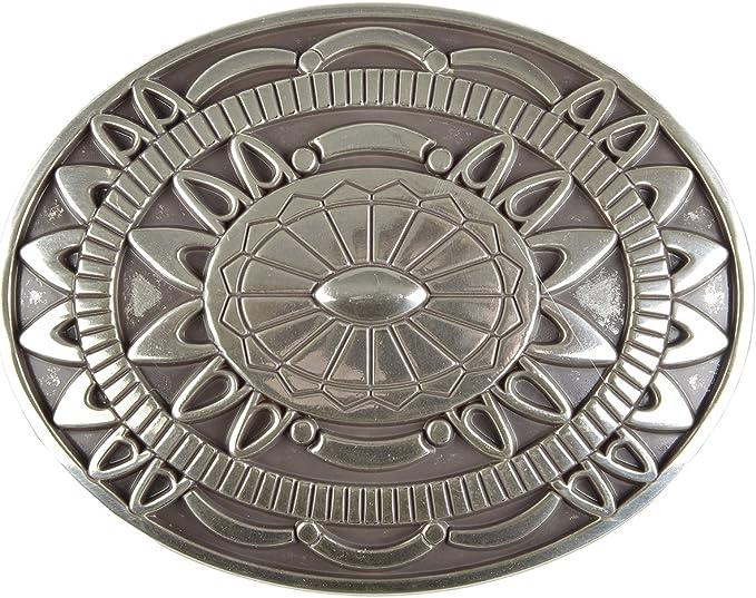 Gürtelschnalle Ornament