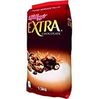 Extra Chocolate 4 X 15 Kg Bag Pack