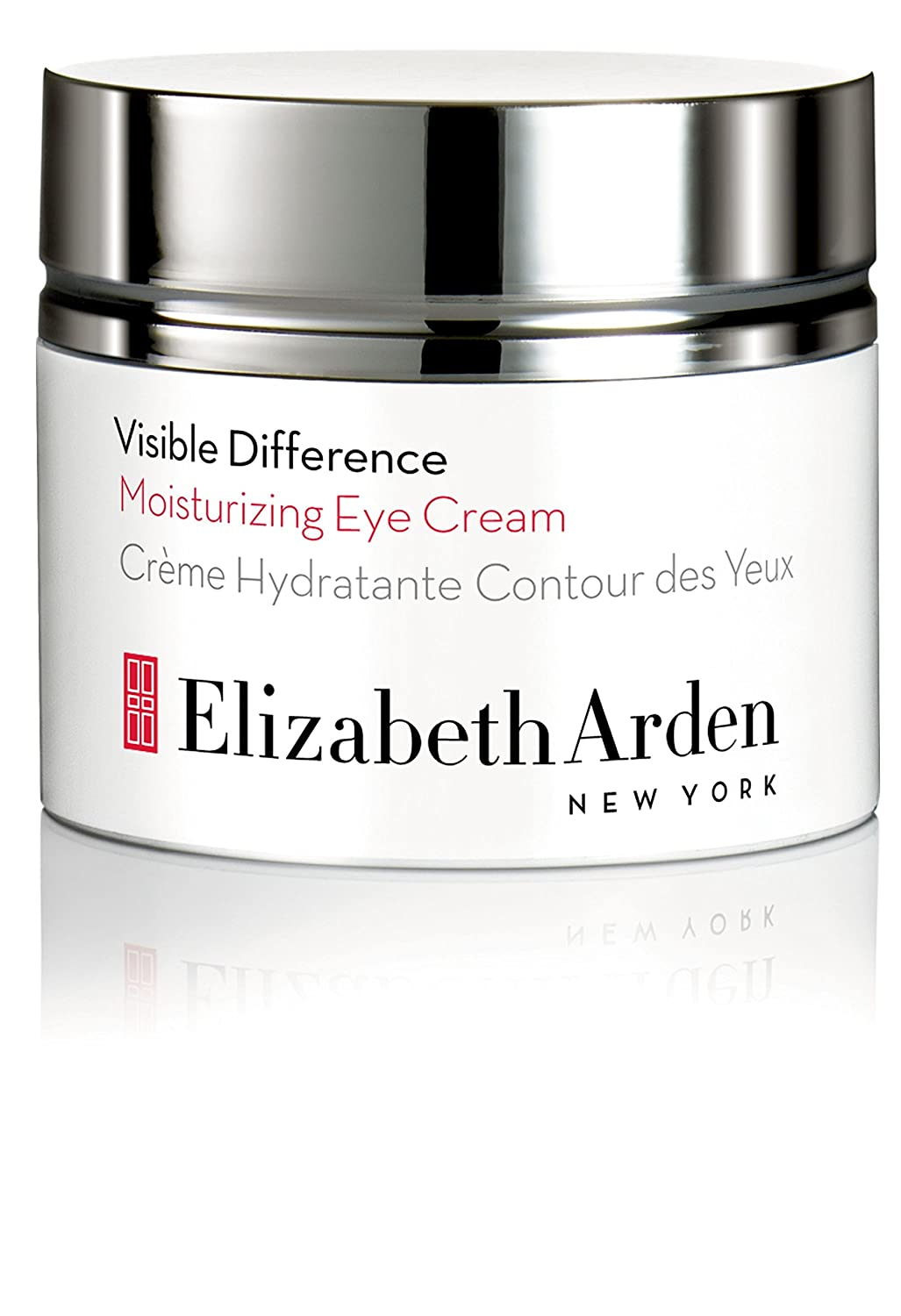 Elizabeth Arden Visible Difference Moisturizing Eye Cream, 0.5 Fl Oz