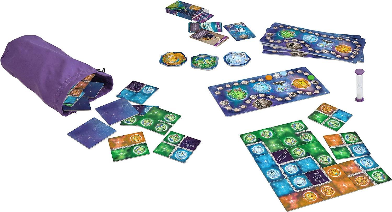 Gigamic- Cosmic Factory, GPCO: Amazon.es: Juguetes y juegos