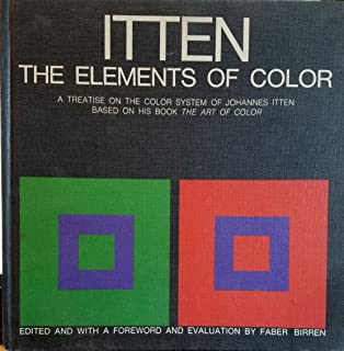 The Art of Color: The Subjective Experience and Objective Rationale ...