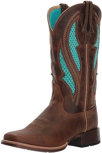 huge discount 8c669 174c3 ARIAT Unisex Venttek Ultra Western Boot