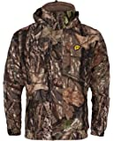 Scent Blocker Outfitter Jacket - Mossy Oak Country
