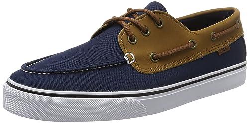 Vans MN Chauffeur SF, Zapatillas para Hombre: Amazon.es: Zapatos y complementos