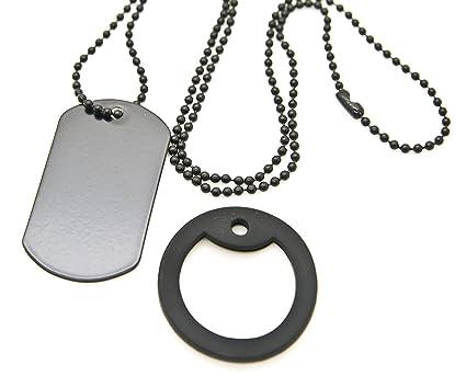 Amazon.com: 10 x negro etiqueta de perro Militar Tune Up Kit ...