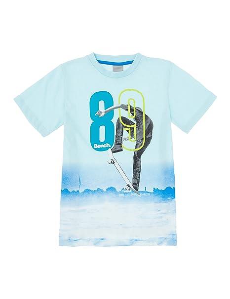 pretty nice 357ac 67fc2 Bench Jungen Cool Skater Graphic Tee T-Shirt