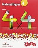 Matemàtiques 4. Projecte Duna - llibre - 9788430719280