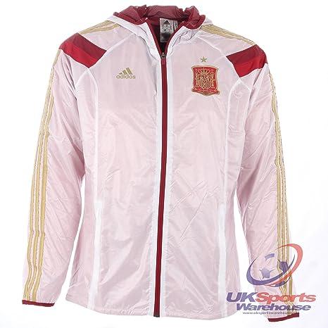 adidas Official España Anthem Nacional Fútbol Squad Español Equipo ...