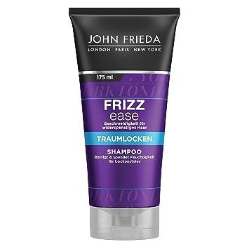 John Frieda Frizz Ease Traumlocken Shampoo Spendet Feuchtigkeit