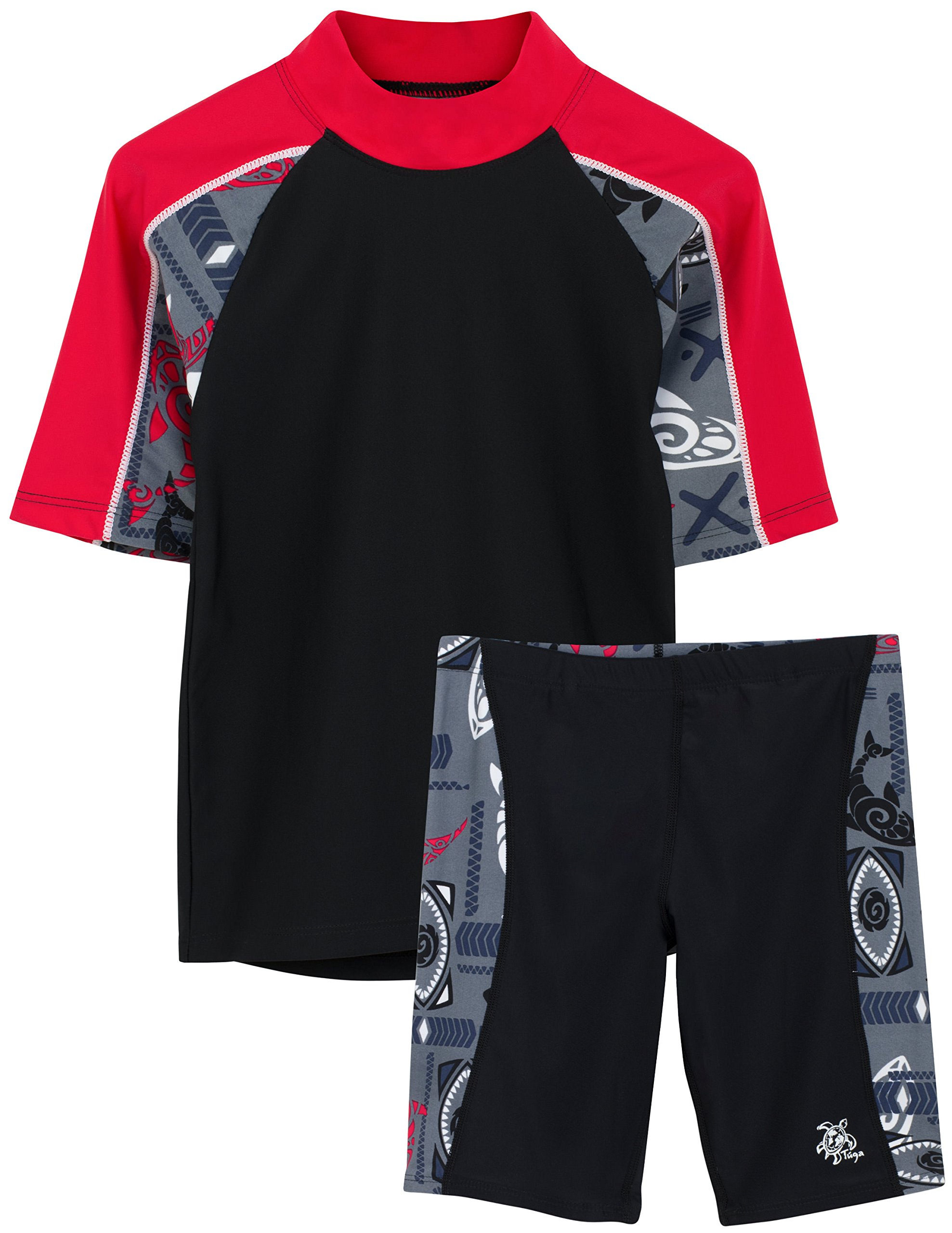 Tuga Boys Breaker S/S & Jammer Short