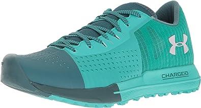 Under Armour Horizon KTV Womens Zapatilla De Correr para Tierra - 37.5: Amazon.es: Zapatos y complementos