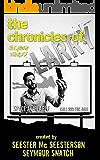 The Chronicles of Larry: Season Three