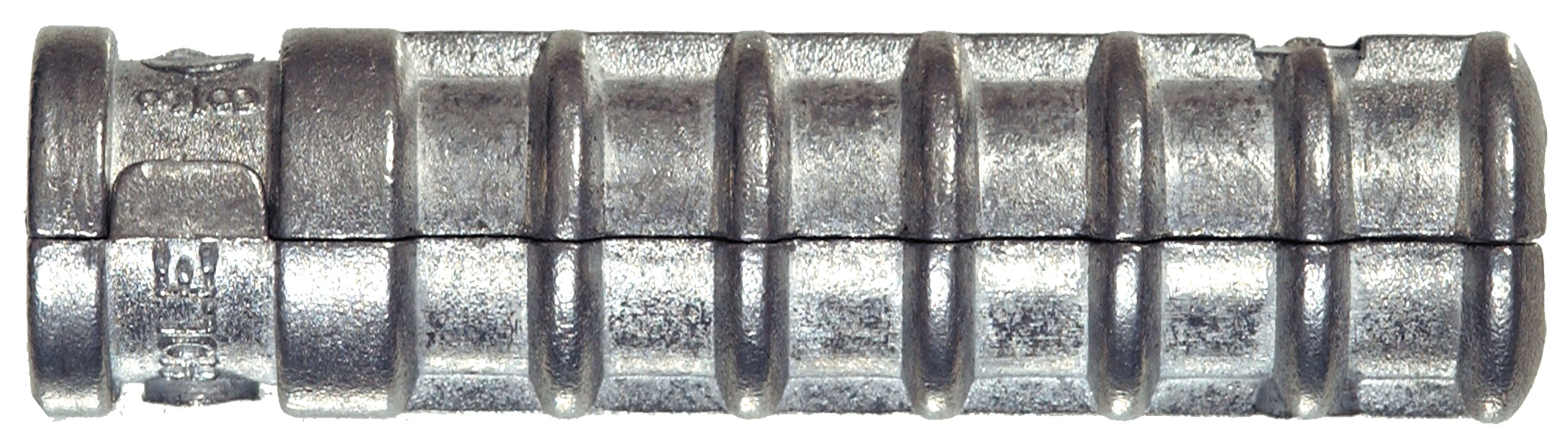The Hillman Group 370213 Lag Shield Short, 1/2-Inch, 50-Pack