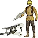 Star Wars The Force Awakens 3.75-Inch Space Mission Resistance Trooper Figure
