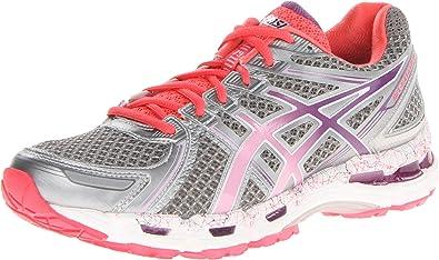 ASICS Gel-Kayano 19 Zapatillas de running para mujer