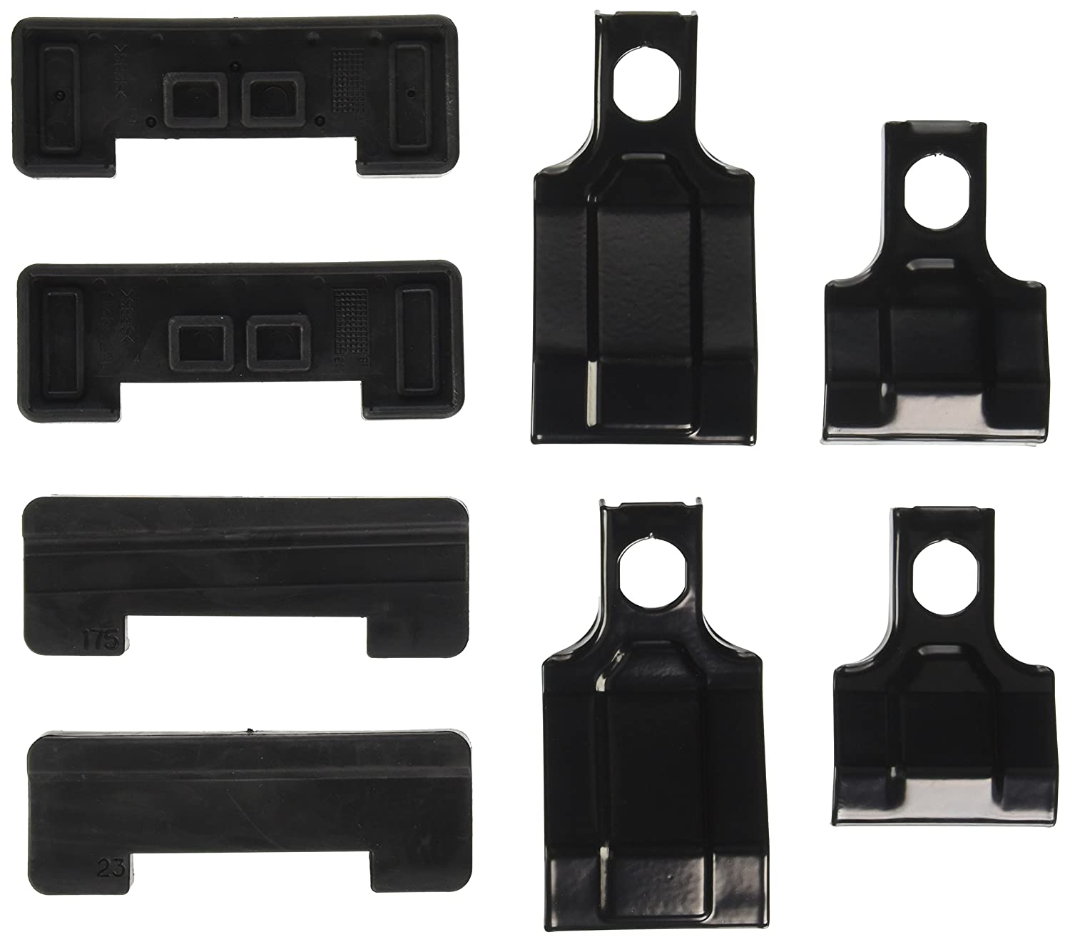 Thule 141852/ Mounting Kit Rapid System 1852