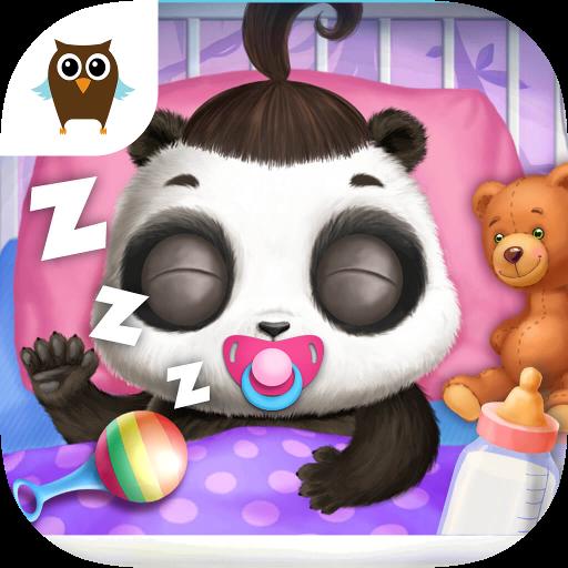 panda-lu-baby-bear-care-cute-mini-pet-friend