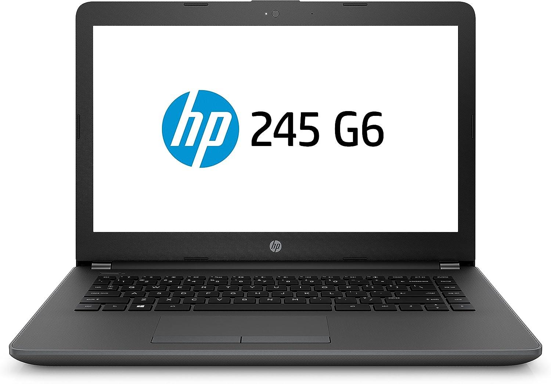 HP Business Notebook 245-G6 Laptop AMD A9 - 9420 Processor  