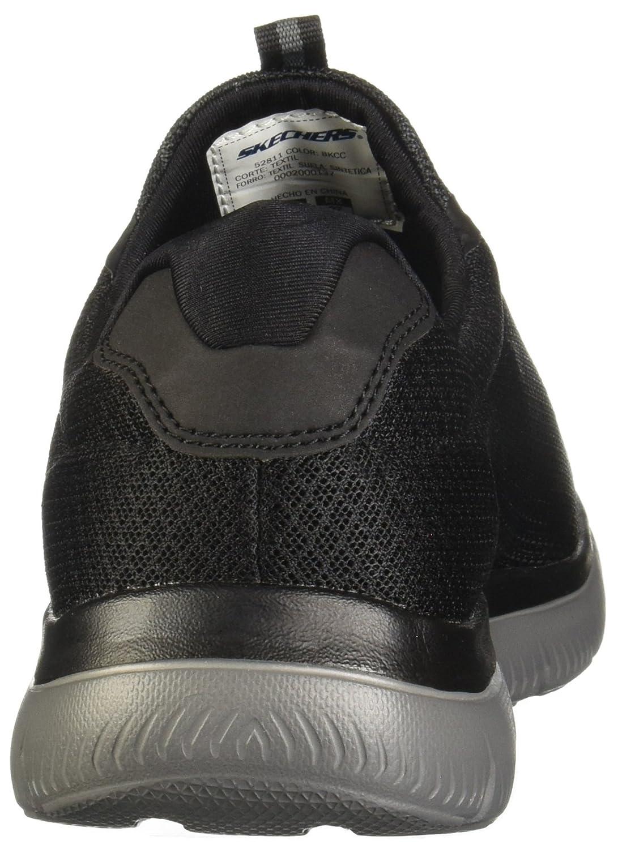 Skechers Summits, Zapatillas para Hombre: Amazon.es: Zapatos y complementos