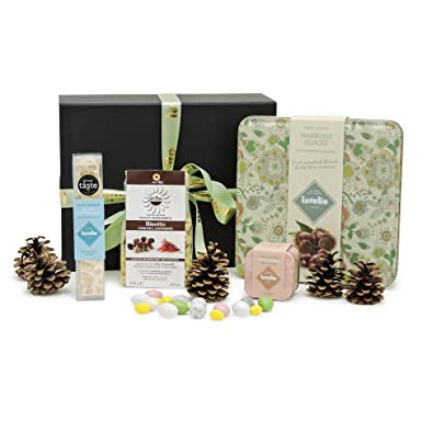 Lavolio luxury italian delicatessen hamper artisan made gourmet lavolio luxury italian delicatessen hamper artisan made gourmet italian gift with gluten free negle Image collections