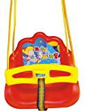 Nippon Baby Swing, Red/Blue