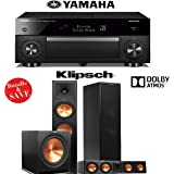 Polk audio tsi 500 7 1 home theater system for Yamaha 7 2 home theatre system
